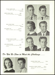 Page 41, 1958 Edition, Manheim Township High School - Neff Vue Yearbook (Lancaster, PA) online yearbook collection
