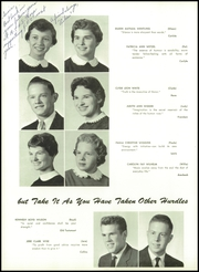 Page 42, 1958 Edition, Manheim Township High School - Neff Vue Yearbook (Lancaster, PA) online yearbook collection