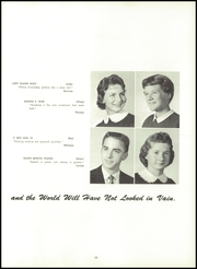 Page 43, 1958 Edition, Manheim Township High School - Neff Vue Yearbook (Lancaster, PA) online yearbook collection