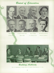 Page 10, 1959 Edition, Manheim Township High School - Neff Vue Yearbook (Lancaster, PA) online yearbook collection