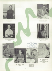 Page 15, 1959 Edition, Manheim Township High School - Neff Vue Yearbook (Lancaster, PA) online yearbook collection