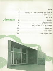 Page 7, 1959 Edition, Manheim Township High School - Neff Vue Yearbook (Lancaster, PA) online yearbook collection