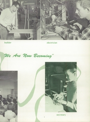 Page 9, 1959 Edition, Manheim Township High School - Neff Vue Yearbook (Lancaster, PA) online yearbook collection