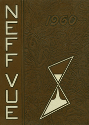 Manheim Township High School - Neff Vue Yearbook (Lancaster, PA) online yearbook collection, 1960 Edition, Page 1