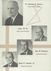 Page 13, 1960 Edition, Manheim Township High School - Neff Vue Yearbook (Lancaster, PA) online yearbook collection
