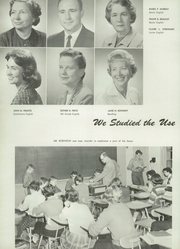 Page 14, 1960 Edition, Manheim Township High School - Neff Vue Yearbook (Lancaster, PA) online yearbook collection