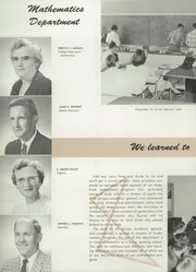 Page 16, 1960 Edition, Manheim Township High School - Neff Vue Yearbook (Lancaster, PA) online yearbook collection