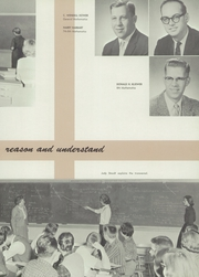 Page 17, 1960 Edition, Manheim Township High School - Neff Vue Yearbook (Lancaster, PA) online yearbook collection