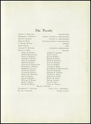 Page 11, 1933 Edition, Radnor High School - Radnor Yearbook (Radnor, PA) online yearbook collection