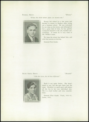 Page 16, 1933 Edition, Radnor High School - Radnor Yearbook (Radnor, PA) online yearbook collection