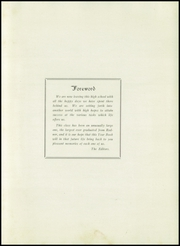 Page 5, 1933 Edition, Radnor High School - Radnor Yearbook (Radnor, PA) online yearbook collection