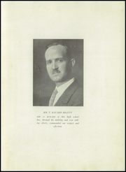 Page 7, 1933 Edition, Radnor High School - Radnor Yearbook (Radnor, PA) online yearbook collection