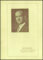 Page 10, 1934 Edition, Radnor High School - Radnor Yearbook (Radnor, PA) online yearbook collection
