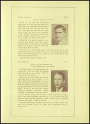 Page 15, 1934 Edition, Radnor High School - Radnor Yearbook (Radnor, PA) online yearbook collection
