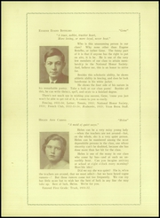 Page 16, 1934 Edition, Radnor High School - Radnor Yearbook (Radnor, PA) online yearbook collection
