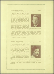 Page 17, 1934 Edition, Radnor High School - Radnor Yearbook (Radnor, PA) online yearbook collection