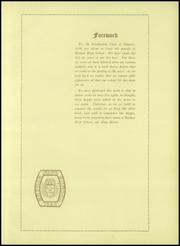 Page 7, 1934 Edition, Radnor High School - Radnor Yearbook (Radnor, PA) online yearbook collection