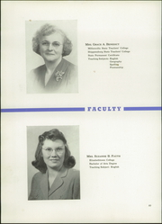 Page 14, 1946 Edition, Dallastown Area High School - Spectator Yearbook (Dallastown, PA) online yearbook collection
