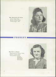 Page 15, 1946 Edition, Dallastown Area High School - Spectator Yearbook (Dallastown, PA) online yearbook collection