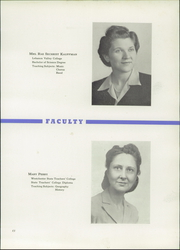 Page 17, 1946 Edition, Dallastown Area High School - Spectator Yearbook (Dallastown, PA) online yearbook collection