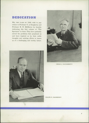 Page 8, 1946 Edition, Dallastown Area High School - Spectator Yearbook (Dallastown, PA) online yearbook collection