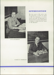 Page 9, 1946 Edition, Dallastown Area High School - Spectator Yearbook (Dallastown, PA) online yearbook collection