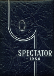 Page 1, 1954 Edition, Dallastown Area High School - Spectator Yearbook (Dallastown, PA) online yearbook collection