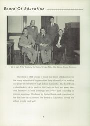 Page 12, 1954 Edition, Dallastown Area High School - Spectator Yearbook (Dallastown, PA) online yearbook collection