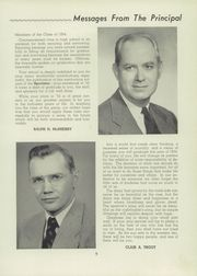 Page 13, 1954 Edition, Dallastown Area High School - Spectator Yearbook (Dallastown, PA) online yearbook collection