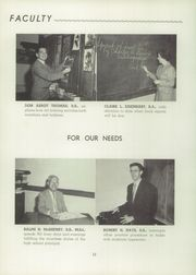 Page 16, 1954 Edition, Dallastown Area High School - Spectator Yearbook (Dallastown, PA) online yearbook collection