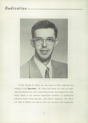 Page 8, 1954 Edition, Dallastown Area High School - Spectator Yearbook (Dallastown, PA) online yearbook collection