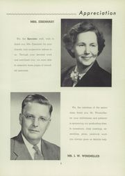 Page 9, 1954 Edition, Dallastown Area High School - Spectator Yearbook (Dallastown, PA) online yearbook collection