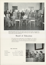 Page 12, 1955 Edition, Dallastown Area High School - Spectator Yearbook (Dallastown, PA) online yearbook collection