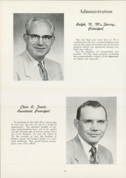 Page 14, 1955 Edition, Dallastown Area High School - Spectator Yearbook (Dallastown, PA) online yearbook collection