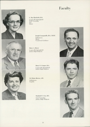 Page 15, 1955 Edition, Dallastown Area High School - Spectator Yearbook (Dallastown, PA) online yearbook collection