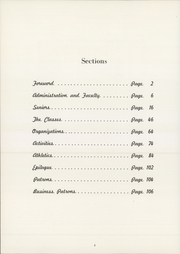 Page 8, 1955 Edition, Dallastown Area High School - Spectator Yearbook (Dallastown, PA) online yearbook collection