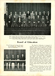 Page 12, 1956 Edition, Dallastown Area High School - Spectator Yearbook (Dallastown, PA) online yearbook collection