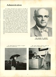 Page 13, 1956 Edition, Dallastown Area High School - Spectator Yearbook (Dallastown, PA) online yearbook collection