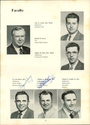 Page 17, 1956 Edition, Dallastown Area High School - Spectator Yearbook (Dallastown, PA) online yearbook collection