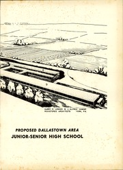 Page 3, 1956 Edition, Dallastown Area High School - Spectator Yearbook (Dallastown, PA) online yearbook collection