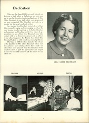 Page 9, 1956 Edition, Dallastown Area High School - Spectator Yearbook (Dallastown, PA) online yearbook collection