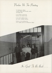 Page 12, 1957 Edition, Dallastown Area High School - Spectator Yearbook (Dallastown, PA) online yearbook collection