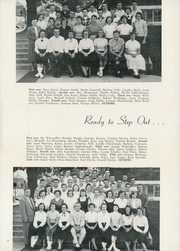 Page 13, 1957 Edition, Dallastown Area High School - Spectator Yearbook (Dallastown, PA) online yearbook collection
