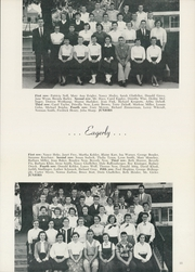 Page 15, 1957 Edition, Dallastown Area High School - Spectator Yearbook (Dallastown, PA) online yearbook collection