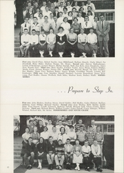 Page 16, 1957 Edition, Dallastown Area High School - Spectator Yearbook (Dallastown, PA) online yearbook collection