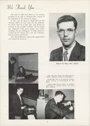 Page 6, 1957 Edition, Dallastown Area High School - Spectator Yearbook (Dallastown, PA) online yearbook collection