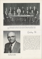 Page 8, 1957 Edition, Dallastown Area High School - Spectator Yearbook (Dallastown, PA) online yearbook collection