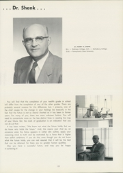 Page 17, 1959 Edition, Dallastown Area High School - Spectator Yearbook (Dallastown, PA) online yearbook collection
