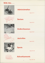 Page 6, 1959 Edition, Dallastown Area High School - Spectator Yearbook (Dallastown, PA) online yearbook collection