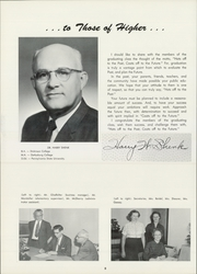 Page 12, 1960 Edition, Dallastown Area High School - Spectator Yearbook (Dallastown, PA) online yearbook collection